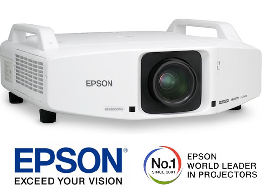 Single Replacement for Epson Eb-z8355w Lamp /& Housing Projector Tv Lamp Bulb by Technical Precision