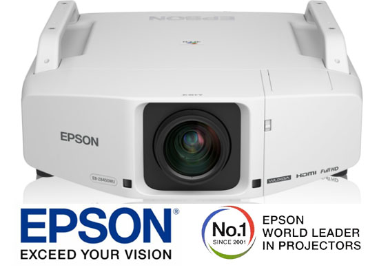 Replacement for Epson Eb-z8450wu Single Pack Lamp /& Housing Projector Tv Lamp Bulb by Technical Precision